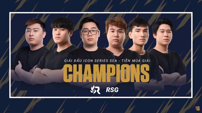 RSG bất ngờ nhận được tài trợ, dự báo hướng phát triển của Esports LMHT Tốc Chiến tại Việt Nam