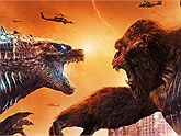 Godzilla vs. Kong trở thành phim ăn khách nhất thời đại dịch