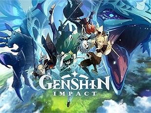 Khám phá top 5 game cực hay giống như Genshin Impact Mobile (P2)