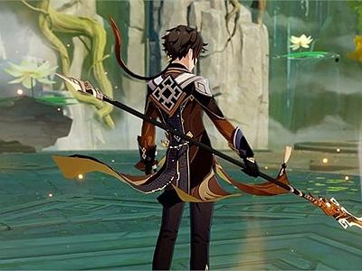 Genshin Impact: Tìm hiểu chi tiết về Deathmatch - Vũ khí cực mạnh dành cho các chiến binh
