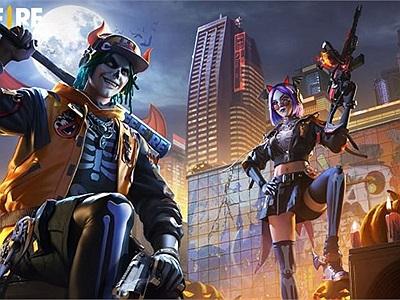 Free Fire OB27: Clash Squad có các tính năng mới như xoay vòng cửa hàng, khu vực khởi động... Và hơn thế nữa