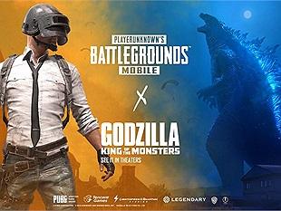 PUBG Mobile: Mọi thứ bạn cần biết về chế độ Godzilla Vs Kong sắp ra mắt