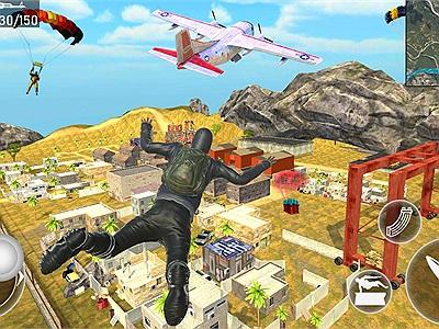 Top 5 tựa game hay nhất như PUBG Mobile có dung lượng dưới 50 MB