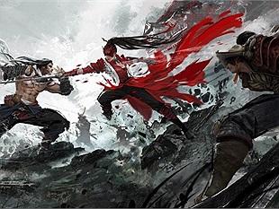 Naraka: Bladepoint - Tựa game hành động battle royale mới sẽ mở beta vào cuối tháng 4