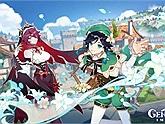 Genshin Impact: Chi tiết về kỹ năng, trang bị và cách chơi Rosaria