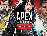 Apex Legends Mobile sẽ mở phiên bản thử nghiệm tại một số khu vực vào cuối tháng 04/2021