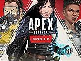 Phiên bản Open Beta: Apex Legends Mobile sẽ được thử nghiệm trong tháng này