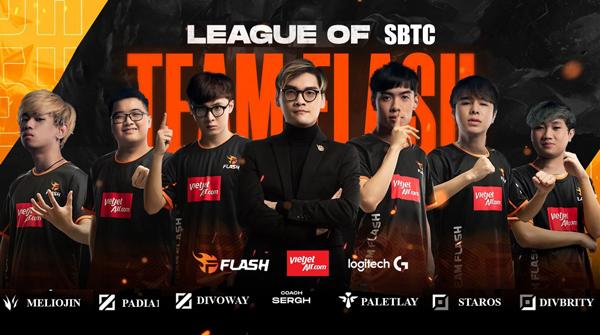 SBTC truot playoffs