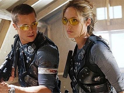 Những cặp sao nên duyên sau khi đóng phim chung trên màn ảnh