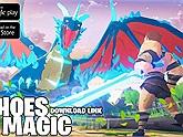 Echoes Of Magic: Tựa game thế giới ảo này có gì mà thu hút game thủ trong dòng game MMORPG