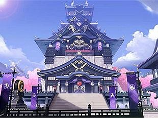 Genshin Impact tiết lộ các thiết kế bản đồ Inazuma chưa hoàn thành và các thông tin khác