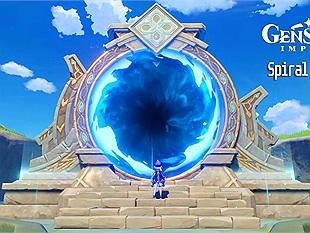 5 bí quyết để game thủ hoàn thành Spiral Abyss trong Genshin Impact