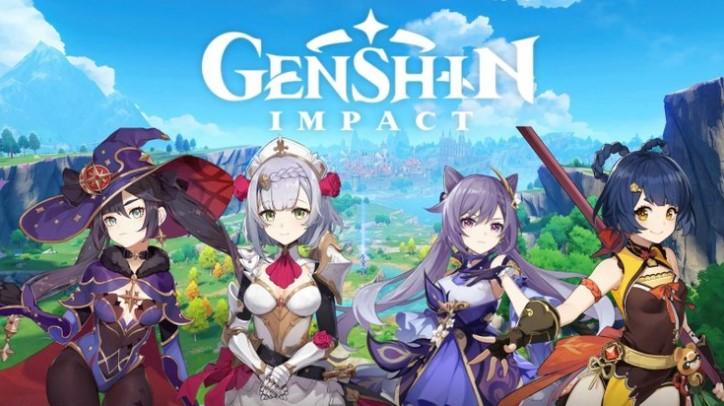 Genshin Impact nhung yeu cau quan trong
