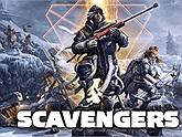 Scavengers - Game bắn súng sinh tồn PvPvE trên PC đang chuẩn bị mở Early Access