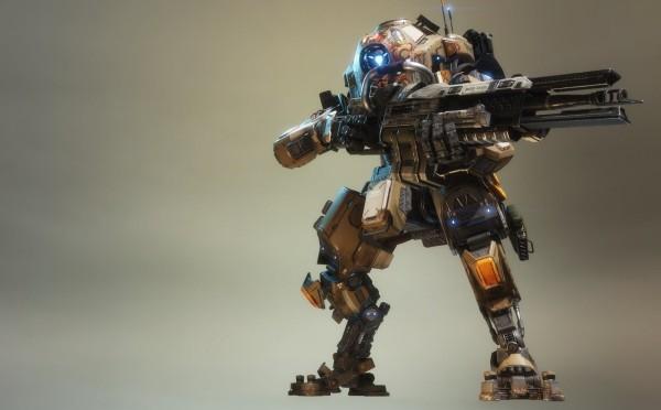 mang Titan vào Apex Legends