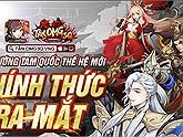 Tân OMG3Q VNG sẽ chính thức đến tay game thủ Việt ngay trong tháng 4