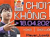 Low G hợp tác với Liên Quân Mobile ra mắt bài hát chủ đề của giải đấu dành cho sinh viên Clash of Campus