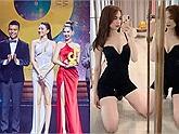 Ngọc Trinh chính thức trở thành sao Việt nhiều followers nhất TikTok bỏ xa cả Sơn Tùng M-TP