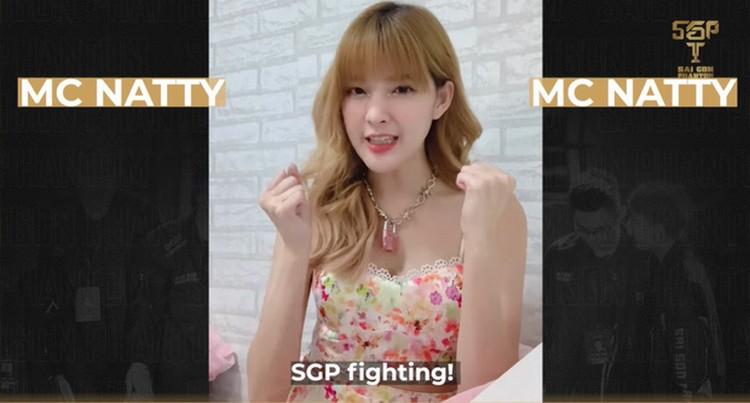 Hotgirl cổ vũ nhiệt tình cho Saigon Phantom và gây bão cộng đồng game thủ là ai?