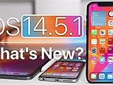 Bản cập nhật iOS 14.5.1 làm giảm hiệu năng iPhone 12 và iPhone 11 giảm tới 60%
