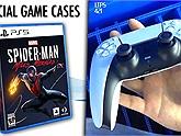Sony đã và đang tiếp tục phát triển hơn 25 tựa game cho máy chơi game PlayStation 5