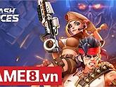 Smash Forces - Game bắn súng vui nhộn thách thức tài năng của game thủ