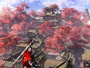 Naraka: Bladepoint hiện là game battle royale kiếm hiệp 'hot' nhất Steam sau khi phát hành thử nghiệm