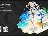 Genshin Impact: skin mùa hè có thể được thêm cho các nhân vật trong bản cập nhật 1.6