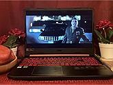 Điểm qua những chiếc Laptop Gaming được trang bị CPU AMD Ryzen 5000 Mobile Series mạnh nhất thời điểm hiện tại : Acer Nitro 5 (2021)