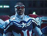 Captain America mới trong phần 4 sẽ có gì khác biệt?