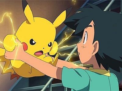 Top 5 Pokemon mà Ash Ketchum nên có lúc bắt đầu nếu không phải là Pikachu