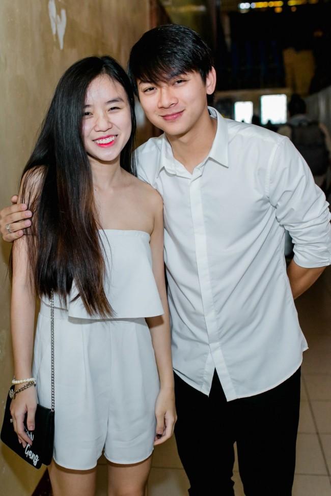 Phong cách đối lập hoàn toàn của Bảo Ngọc (Cindy Lư) và Du Uyên, hóa ra cuối cùng trai hư vẫn thích chọn gái ngoan mà thôi