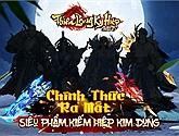Nhanh tay nhận ngay Thiên Long Kỳ Hiệp mừng game ra mắt tại Việt Nam