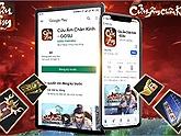 Cửu Âm Chân Kinh Mobile mở đăng ký tải sớm, tung tuyệt đỉnh khinh công triệu hồi cao thủ võ lâm
