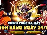 Nhanh tay nhận ngay Giftcode Liên Minh Siêu Quậy mừng game ra mắt tại Việt Nam