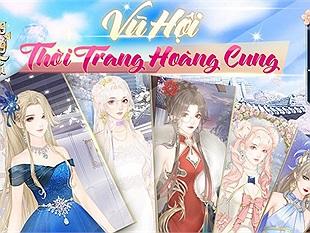 Phượng Hoàng Cẩm Tú - game cung đấu đầy màu sắc sắp ra mắt trong tháng 6 này!