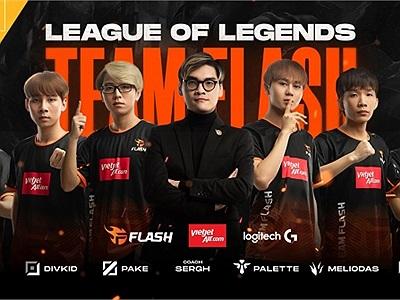 LMHT: Team Flash có động thái tương tự GAM Esports và phản ứng dữ dội từ phía cộng đồng mạng