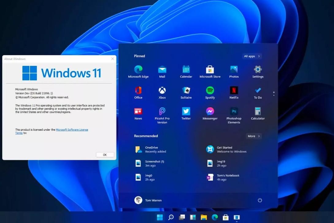 Windows 11 có sắp sửa được ra mắt trong thời gian tới?