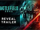 Tựa game bom tấn Battlefield 6 lộ diện với tên gọi Battlefield 2042, ấn định ngày ra mắt chính thức!