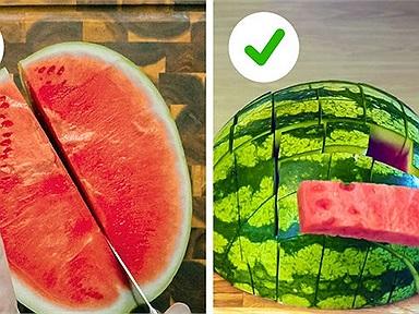 15 thực phẩm quen thuộc chúng ta đã ăn sai cách mà không nhận ra