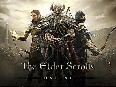 The Elder Scrolls Online: Tựa game hành động nhập vai với những trận chiến vô cùng mãn nhãn