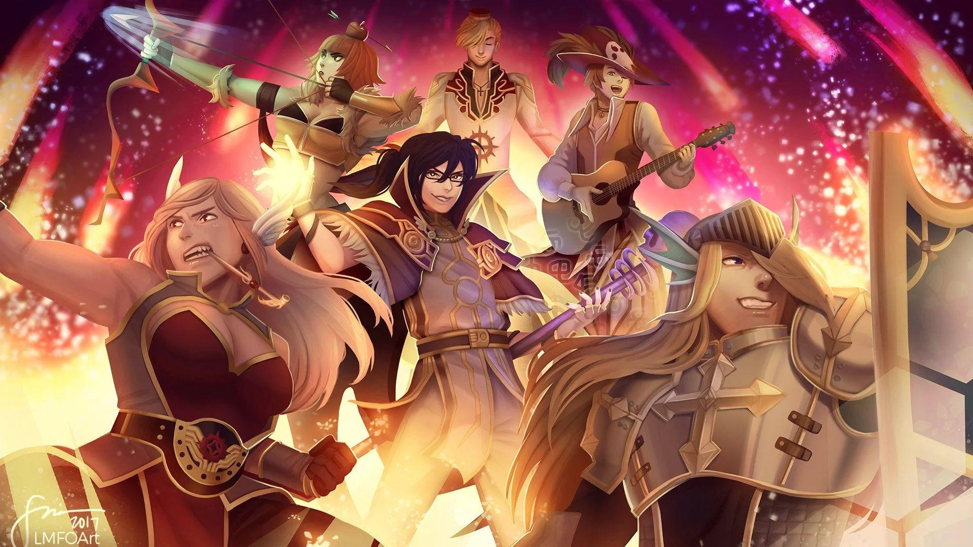Sức mạnh rất cần thiết để có thể tồn tại trên chiến trường trong Ragnarok Online VN