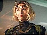 Loki phiên bản nữ và bí mật đằng sau ít người biết