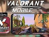 Valorant Moblie: Tựa game FPS hàng đầu hiện nay chuẩn bị có phiên bản Moblie