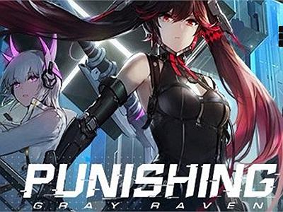 Punishing: Grey Raven tung loạt video giới thiệu 8 nhân vật mới hứa hẹn sớm ra mắt trên toàn thế giới