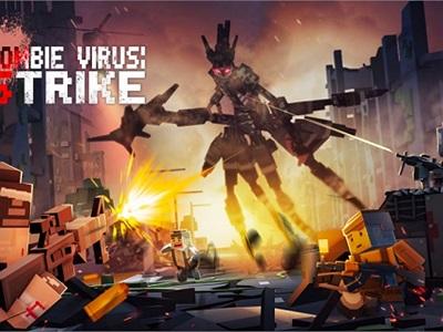 Zombie Virus - Game bắn súng giải trí phù hợp cho thời gian ở nhà tránh dịch Covid-19