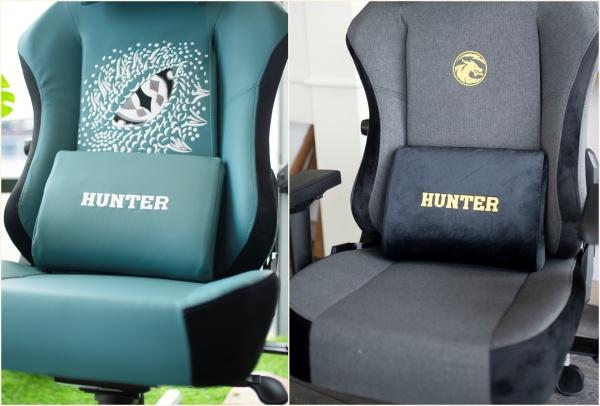 E-Dra Hunter, kẻ đi săn game thủ trở lại với 2 phiên bản hoàn toàn mới