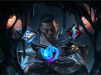 LMHT: Khám phá lối chơi Lucian với ngọc Triệu Hồi Aery và cách tận dụng vào trong rank