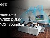 Sony đã tạo ra chiếc soundbar hoàn hảo cho PS5 và Xbox Series X?