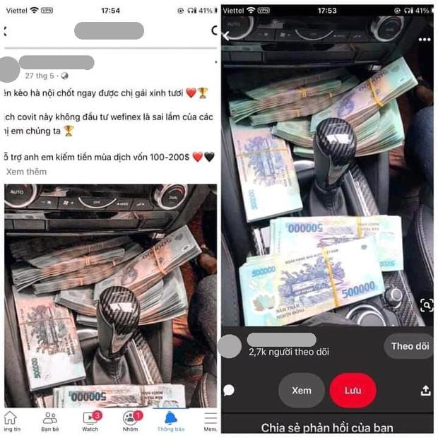 Dân mạng tìm ra chiêu thức đăng ảnh sống ảo của các hotgirl tài chính: Từ bữa ăn sáng đến chiếc vô lăng con Mẹc cũng là ảnh mạng